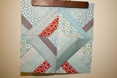 Fun Quilt pattern