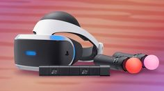 PlayStation VR: Sony Expects to Sell 'Hundreds of Thousands' at Launch - IGN News Released yesterday Sony is already projecting that several hundreds of thousands of its PlayStation VR headset will be sold in the coming weeks. October 14 2016 at 07:45PM  https://www.youtube.com/user/ScottDogGaming