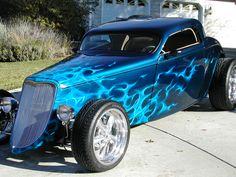 Ford Speedster