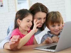 Gunakan Internet Murah Untuk Mengakses Situs Kesehatan Anak