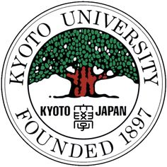 Kyoto University Kyodai (京大 Kyōdai) or (京都大学 Kyōto daigaku) is located in Kyoto, Japan. As the second oldest institution in Japan it is highly ranked in Asia and one of Japan's National Seven… Kindergarten Logo, Education Logo Design, University Logo, School Logo, Kids Logo, Logo Images, Creative Logo, Logo Design Inspiration, School Design