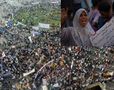 Egyptian Unrest