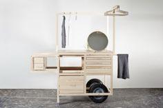 COS Pop Up Store | Trendland: Design Blog & Trend Magazine