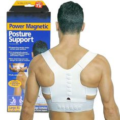 1 Pcs Health Posture Vest Corrective Tape Best Adult Correct Posture Corrector Braces Back Support Belt Shoulder Brace, Posture Support, Posture Corrector, Improve Posture, Workout Accessories, Neck Pain, Physical Therapy, Fitness Fashion