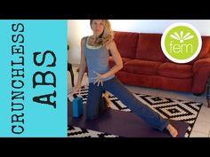 Safe exercises for diastasis recti (VIDEO) - FemFusion FitnessFemFusion Fitness