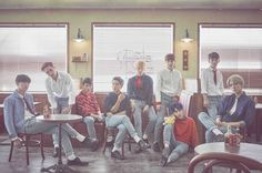 It seems like the avid support made by EXO's fans in Japan paid off as the group managed to enter Oricon's Singles Chart following their debut.