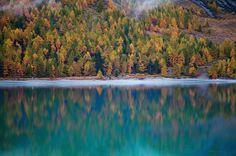 Lake Tekapo, Chen, Reflection, River, Mountains, Nature, Outdoor, Instagram, Outdoors
