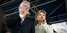 It looks like the Clintons are running for cover. After Donald J. Trump devastated the once formidable Clinton political machine in November– the Clinton Global Initiative, the centerpiece initiative of the Clinton Foundation, the former first couple's political and financial power structure –is being shut down. According to a notice filed with the New York […]