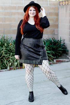 Stylish plus size fashion curvy Chubby Fashion, Curvy Girl Fashion, Plus Size Fashion, Plus Size Womens Clothing, Plus Size Outfits, Size Clothing, Cool Outfits, Fashion Outfits, Womens Fashion