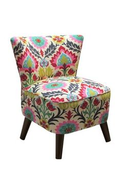 I pinned this Bina Accent Chair from the Bella Bohemian event at Joss and Main! Home Design, Interior Design, Design Hotel, Take A Seat, Accent Furniture, Furniture Chairs, Room Chairs, Joss And Main, My New Room
