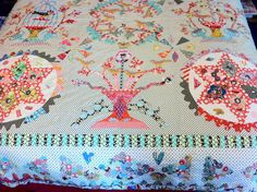 Margaret Sampson George, Classes, what's happening, The Quilters Store and The Embroiderers Store