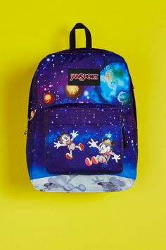 a29d3fc11d1 Because every adventure needs a little magic. Shop the Disney Space Walk High  Stakes backpack