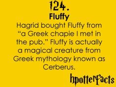 Harry Potter facts 124