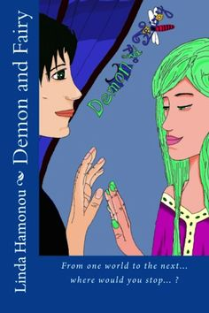 Front cover of Demon and Fairy