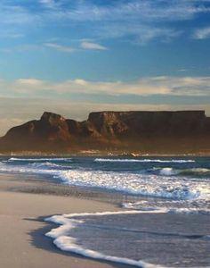 I love Table Mountain!