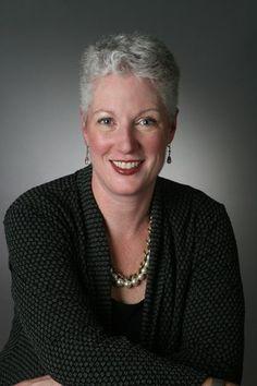Julie Hennrikus.