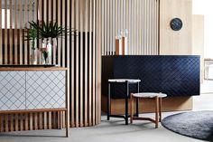 Zuster Melbourne Showroom Redesign