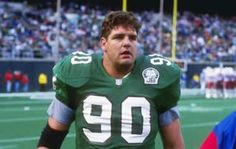 Mike Golic - Philadelphia Eagles