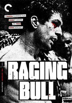 Raging Bull (1980) by Martin Scorsese