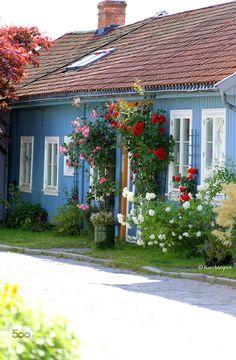 Vaterland, Fredrikstad- Norway by Kari Meijers on 500px