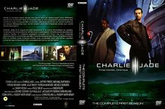 charlie jade tv show | Charlie Jade COMPLETE S01 DVDRip MiNT