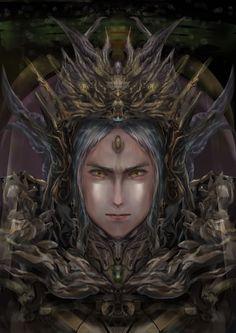 fantasy aristocrat