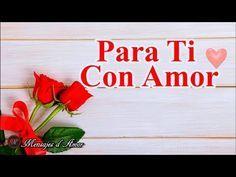EL VIDEO DE AMOR MAS BONITO DEL MUNDO TE AMO FRASES DE AMOR PARA DEDICAR - YouTube