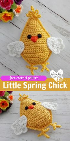 This pattern is quick and easy to crochet as well. I hope you enjoy making one for yourself this too.