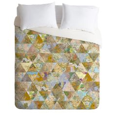 Bianca Green Lost And Found Duvet Cover | DENY Designs Home Accessories