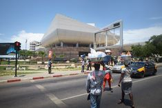 Gallery of Ghana National Theatre / CCTN Design - 14