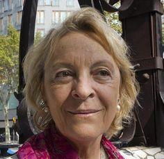 Soledad Puértolas (España)