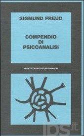 Compendio di psicoanalisi, Freud Sigmund