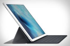 Blurring the line between laptop and tablet, the iPad Pro aims to offer the best of both worlds. It's powered by the new A9X chip, which is faster than 80% of the portable PCs that shipped in the last few...