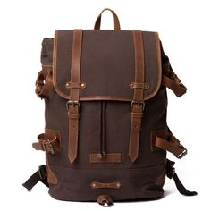 Derby Tier Backpack | United By Blue