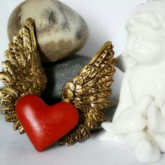 Valentine's Day soon!!! Lovely brooch for your beloved! Best gift!