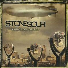 Through Glass - Stone Sour free piano sheet music and downloadable PDF.