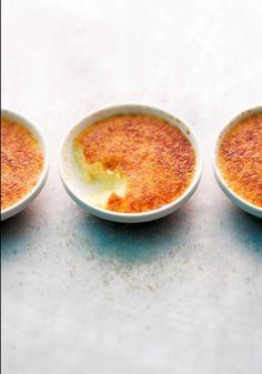 Crème brûlée - Johann Lafer Rezepte -