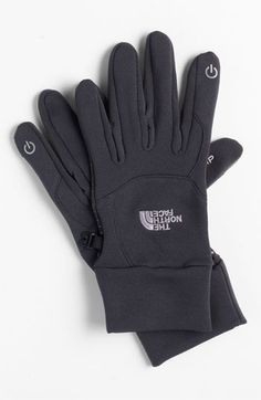 The North Face Texting Gloves - Need