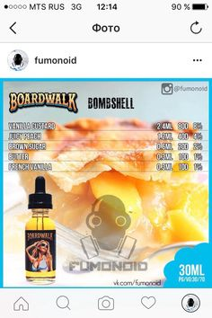 104 Best Vape Juice images in 2017 | Alchemy, E juice recipe