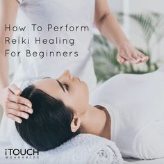 If you are curious about how to perform reiki on yourself or even others, we have put together the perfect guide to begin your practice. With this said, practice makes perfect - and it can take a very long time before you can truly understand how to work with the energy flow within someone. Click the link to find out more! Reiki, Perfect Fit, Flow, How To Find Out, Take That, Healing, Wellness, Exercise, Workout