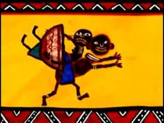 Africa is a beautiful lullaby.  ladysmith black mombaso