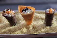 Hotel Principe di Savoia - Chef Fabrizio Cadei #goodfoodingoodfashion #gfgf #mfw