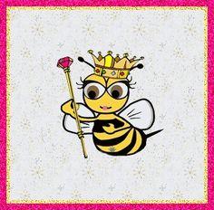 Queen 'B'