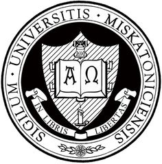 Miskatonic University Seal
