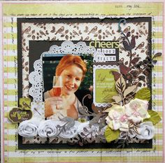 Authentique Lively by Wendy Smith « Anna's Craft Cupboard