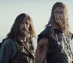 ''Saga Wikingów'' - będzie film w stylu ''Gry o tron'' (video)
