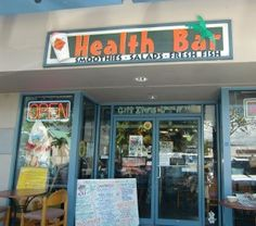 DHC Health Bar    Hawaii Aloha/Gallery(写真)  http://hawaii-aloha.jp/