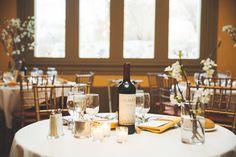 Wedding at Roundhill :: Flowers by Foxglove Floral Design Studio