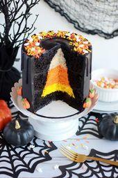 You searched for Spider web - Baking with Blondie Halloween Tags, Halloween Desserts, Halloween Cupcakes, Theme Halloween, Halloween Foods, Easy Halloween Cakes, Haloween Cakes, Halloween Recipe, Halloween 2019