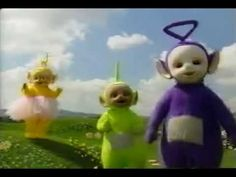 teletubbies here comes the teletubbies ( 4/6 ) - YouTube Pbs Kids, Here Comes, Christmas Ornaments, Holiday Decor, Youtube, Christmas Jewelry, Christmas Decorations, Youtubers, Christmas Decor